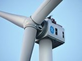 GE Renewable Energy launches the uprated Haliade-X 13 MW wind turbine for the UK's Dogger Bank Wind Farm