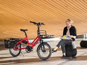 Tern GSD and HSD electric bikes pass new cargo bike standards