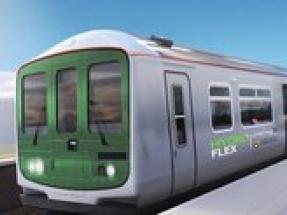 Porterbrook and Birmingham University to develop UK's first hydrogen train