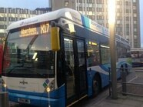 Aberdeen City Council begins search for hydrogen hub strategic partner