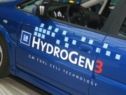 New nano-catalysts for the production of hydrogen