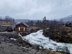 Downing acquires portfolio of operational Norwegian hydropower plants