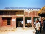 SunEdison announces 159Kw solar project for Indian villages