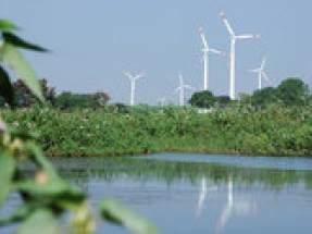 Suzlon Group wins two wind power development projects in India
