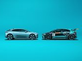 Jaguar enhances I-Pace with updated real-world range