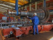 Alstom to develop UK biomass steam turbine