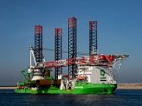 DEME Offshore and Herrenknecht to manufacture a subsea drill for the construction of Saint-Nazaire offshore wind farm