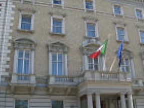 Green Network Energy UK to supply green electricity to Italian Embassy in the UK