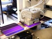 Innotech Solar modules retain high performance in warm temperatures