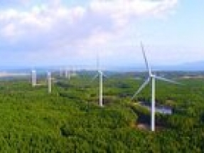 Siemens Gamesa to supply typhoon-proof turbines to Japan's largest onshore cluster of four wind farms