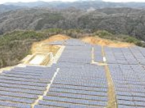 Sonnedix achieves financial close for 5.5 MW in Japan