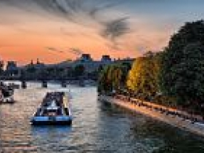 Paris study to explore the electrification of the River Seine