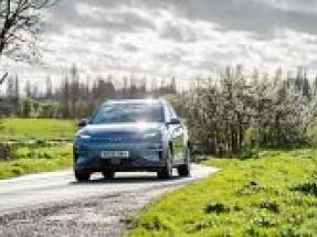 Hyundai Kona Electric awarded five star Green NCAP rating