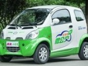 Kandi Technologies JV announces plan to sell 1,500 electric vehicles to two Chinese cities