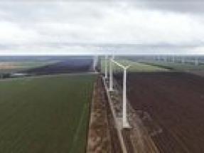 Rosatom's Karmalinovskaya Wind Farm begins supplying power to the wholesale Russian power market