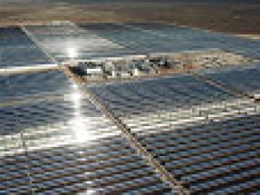 Engie announces the commissioning of Kathu thermodynamic solar power plant