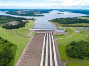 Planning commences for the expansion of Kruonis Pumped Storage Hydroelectric Plant in Lithuania