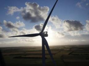 Vestas wins 61 MW order with Taiwan