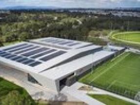 Fimer helps to power Australian university's Net Zero ambition