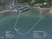 Tidal Lagoon Power submits application for world's first tidal lagoon power plant