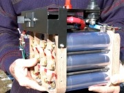 New Lithium Flow battery could help supply the grid