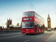 BYD puts electric double deckers on to the streets of London