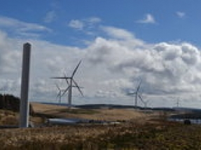 Pen y Cymoedd wind farm officially opened by Wales First Minister and Vattenfall CEO