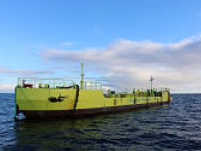 Success for Magallanes at EMEC through Horizon2020 projects