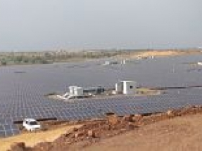 Lightsource BP announces completion of its first Indian solar project