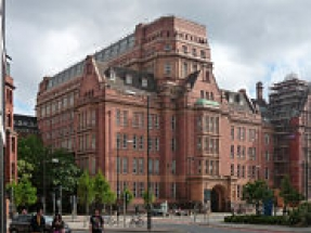 Manchester University research reveals the benefits of investing in energy efficiency