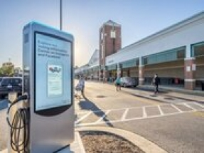 Volta Charging announces milestone of 100 charging stations across Maryland