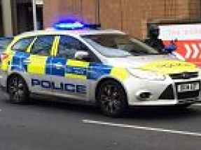 UK Government provides funding for greener police cars and taxis