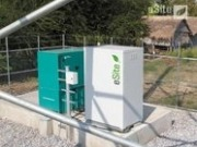 Flexenclosure secures order for its eSite hybrid power solution from Myanmar