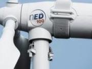 Norvento unveils new nED100 wind turbine
