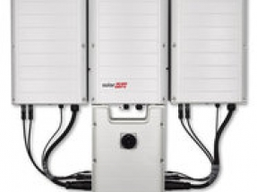 SolarEdge to supply Enfindus with inverters for 1 GW of European solar projects