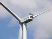 Nordex installs its first N131/3300 wind turbine
