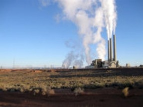 Arizona coal power plant will be forced to shut down due to competition from renewables