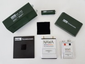 NAWA Technologies revolutionises energy storage with new battery