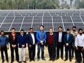 Fimer supplies inverters to Nepalese solar project