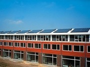 Dutch electricity market experiences a solar revolution