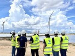 K2 Management supports final phase of Vietnamese renewable energy project