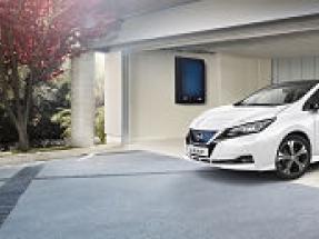 Nissan ventures into UK solar energy sector