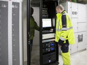 ABB delivers the first urban storage solution in Denmark to support renewables