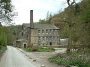Dulas to refurbish National Trust's flagship off-grid site