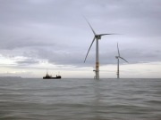 RWE Innogy awards maintenance contract for Nordsee Ost foundations