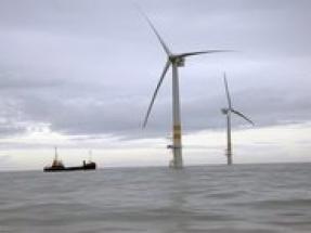 Marine Renewables Canada focuses on offshore wind