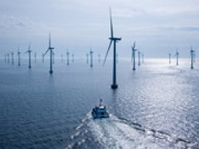 Siemens Gamesa awarded 120 MW for the expansion of Taiwan's Formosa 1 offshore wind farm