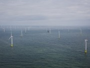 Planning consent granted for East Anglia One offshore wind farm