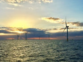 Siemens to supply high-voltage equipment for major offshore wind project in the US