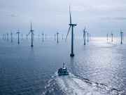 India signs MOU for first ever offshore wind power project
